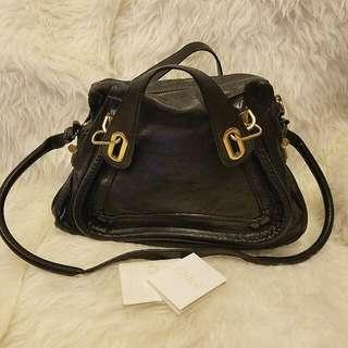 Chloe Paraty Medium Shoulder Bag