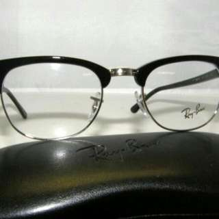 Ray ban Optical Lense Clubmaster Specs