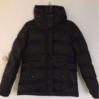 Adidas Puffer Winter Jacket