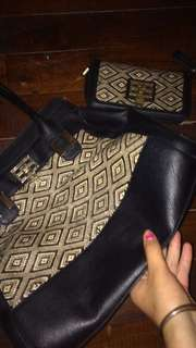 KimK Bag & Wallet. LV Hand Bag