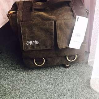 Camera Bag!