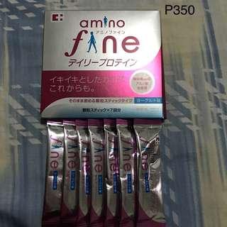 Amino Fine