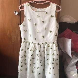handmade pretty dress