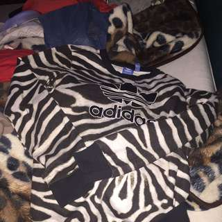 Size Small Adidas Long Sleeve