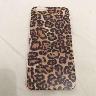 Iphone 6 Case - Leopard