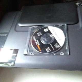 printer.scanner.photo copier