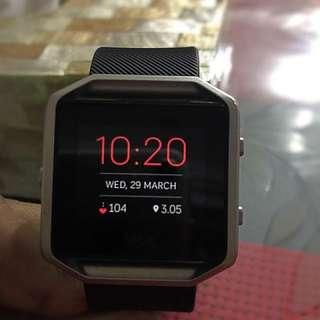 Smart Watch - Fitbit Blaze