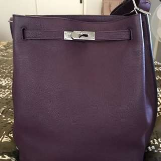 High End hermes sokelly Bag