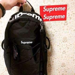 Supreme 40th Backpack 後背包