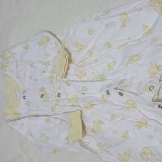 純棉寶寶連身衣