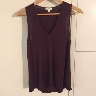 Aritzia Wilfred Joliot T-Shirt