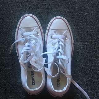 Converse Classic White