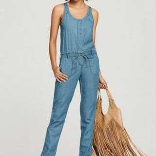 ONLY Jeans Denim Jumper