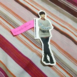 JUNGKOOK 2ND MUSTER OFFICIAL STICKER