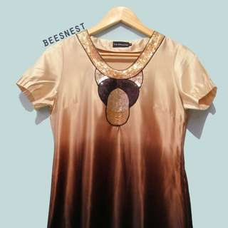 THE EXECUTIVE Elegant Blouse