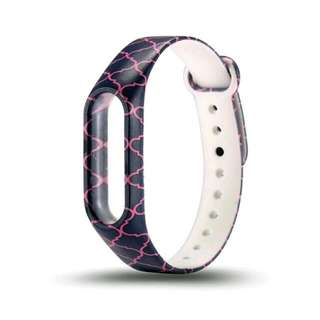 Xiaomi Mi Band 2 - Rubber Wristband