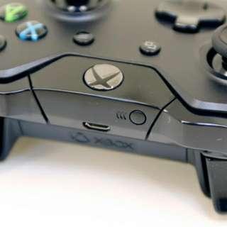 Xbox One 手掣 一隻 無線USB