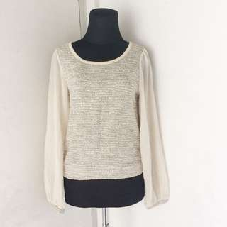 Blouse Knit
