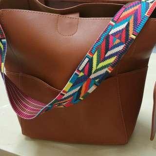 Stylist Colourful Bag