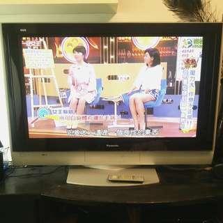 Panasonic Plasma TV 42 in