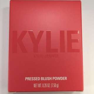 Kylie Jenner Pressed Blush Powder - Virginity