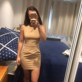 Forever21 Exclusive Dress
