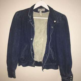 USA Import vintage SBI Denim Jacket