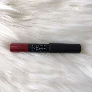 NARS Velvet Lip Pencil Deluxe