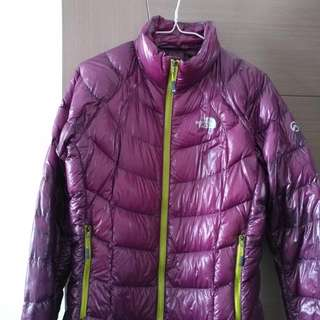 The North Face 羽絨褸