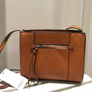 Stradivarius Sling Bag (Look A Like)