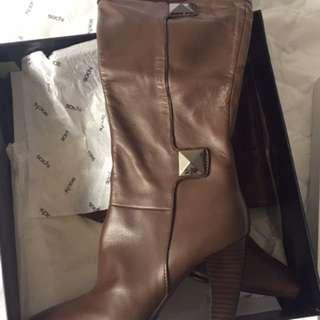 Sachi Boots