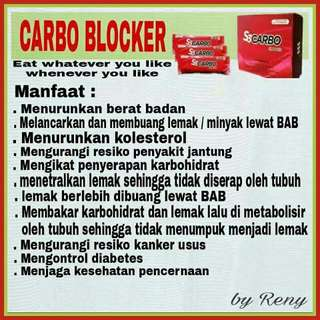 Carbo Blocker S3