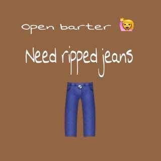 #barter
