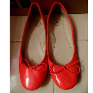 Doll Shoes SZ 36