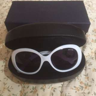 Kacamata Prada Super Premium