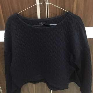 Sweater Dark Blue