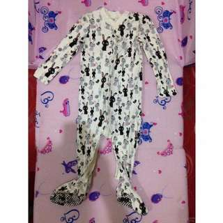 4Pcs F&F Onesies, Jacket for the Christmas Season