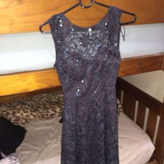 Pure - Maxi Dress