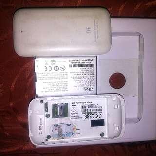 Sun Pocket Wifi