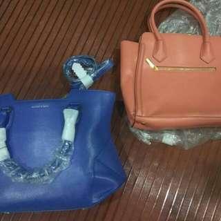[New] Charles & Keith Handbags