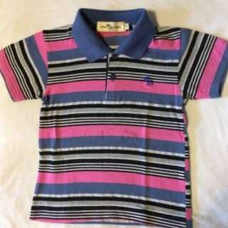 Abercromble T-Shirt for Boys (2-3 y/o)