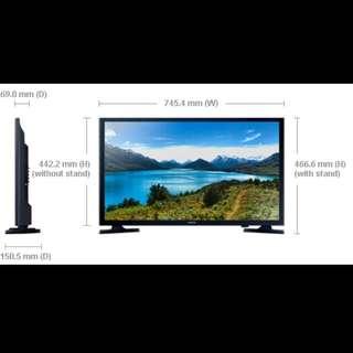 "BNIB Samsung 32"" HD Flat LED TV"