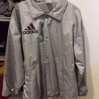 Vintage Adidas Coach Jacket