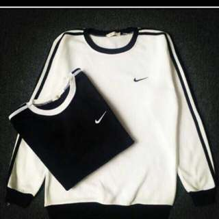 [INSTOCK] NIKE PULLOVERS