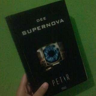 [NOVEL] Supernova: Petir By Dee