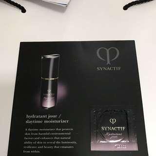 肌膚之鑰synactif  創 極致防護乳(調理型)