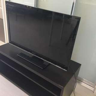 Tv Panasonic LCD