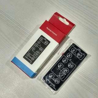 Remote Control RC-4 for CANON, NIKON,  PENTAX & Sony Cameras