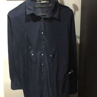 Blouse Baju Original Zara