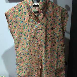 Baju LD Girl Perempuan